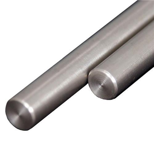 1//2 X 72 Stainless Steel Lab Frame Lattice Rod