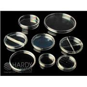 Parter Petri Dishes