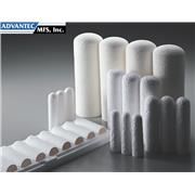 Cellulose Extraction Thimble Filters