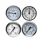 DURAC® Bi-Metallic Surface Temperature Thermometers