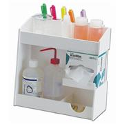 Mini pH Organizer Shelf