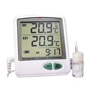 Vaccine Temperature Data Logger with Software-Less Reporting