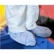 SCR645 Series Spunbonded Polypropylene Shoe Covers