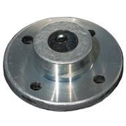 Image of Zinc Vertical Base Plate
