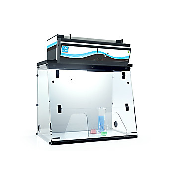 Captair Smart Ductless Fume Hoods