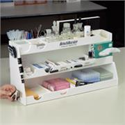 Deluxe BenchBooster Organizer