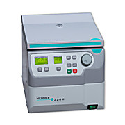 Hermle Z216 High Speed Microcentrifuges