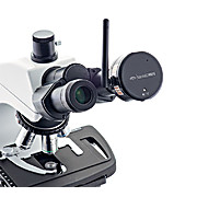 MiniVID WiFi Microscope Camera