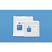 Saturix Nonwoven Polyester Cellulose Dry Cleanroom Wipes