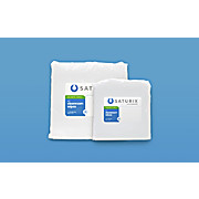 Saturix Nonwoven Polyester Cellulose Sterile Cleanroom Wipes