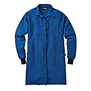 Workrite® FR 4.5 oz. Nomex® IIIA Women's Flame-Resistant Lab Coats with Knit Cuffs