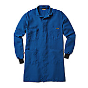 Workrite® FR 4.5 oz. Nomex® IIIA Flame-Resistant Lab Coats with Knit Cuffs