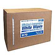 Wicked Awesome White Wipes