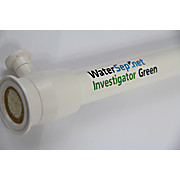381 mm Length WaterSep BA 945 20PRO12 SG BioProducer12 Reuse Hollow Fiber Cartridge 0.45 /µm Pore Size 2 mm ID 89 mm Diameter Polyethersulfon//Urethane Watersep Bioseparations Corp