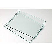 Glass plate kit