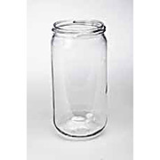 Image of Bottle, Polycarbonate, 1000 mL