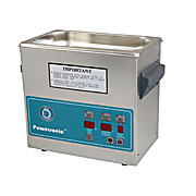 Powersonic™ Benchtop Ultrasonic Cleaners, Model P230