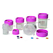 HistoTainer™ I Tamper Evident Prefilled Specimen Containers