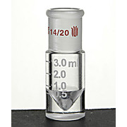 SYNTHWARE Conical Reaction Vials