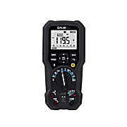 DM Series Industrial Digital Multimeters