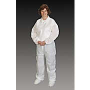 Critical Cover® NuTech™ Coveralls