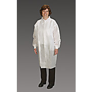 Critical Cover® NuTech™ Lab Coats