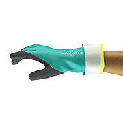 58-735 AlphaTec® Chemical & Cut-Resistant Gloves