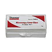 Thomas® Microscope Cover Glass