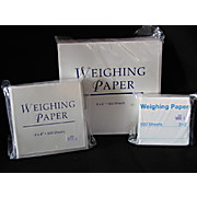 Image of Glassine Weighing Paper