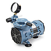 PILOT3000 Chemical Resistant Diaphragm Vacuum Pumps