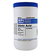 Citric Acid, ACS Grade