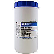 Lennox L Broth, 1g Capsules