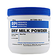 Dry Powder Milk
