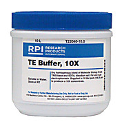 TE Buffer, 10X Powder