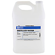 Distilled Water
