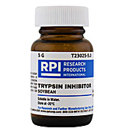 Trypsin Inhibitor from Soybean