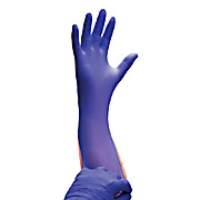 Stretchease® Premier Powder-Free Nitrile Examination Gloves