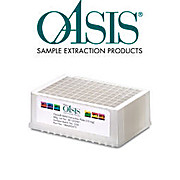 Oasis® MCX 96-Well Plates