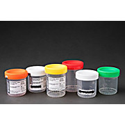 Clicktainer™ Vials and Specimen Containers