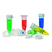 5.0mL ClickLok™ Microcentrifuge Tubes with Cavity