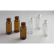 Autosampler Vials, 12x32mm with 9mm Screw Thread
