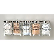 Tech-Med Sundry Jar Rack