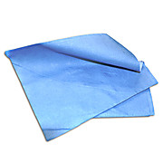 Blue Guard™ Blue Disposable Shop Towels
