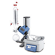 RV 3 Rotary Evaporators