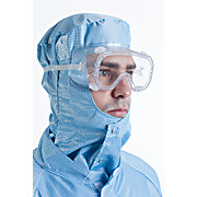 BioClean™ Clearview™ Sterile Single Use Goggles