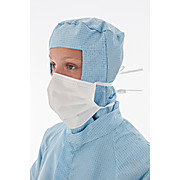 BioClean™ MTA™ Tie-On Facemasks