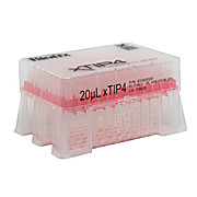 xTIP4 LTS™ Style Non-Filtered Pipet Tips