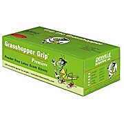 Grasshopper Grip™ Premiere Powder Free Latex Exam Gloves