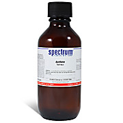 Reagent Grade Acetone at Thomas Scientific