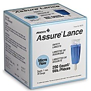 Arkray Assure® Lance Safety Lancets